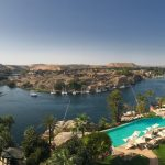 Over day Aswan from Luxor